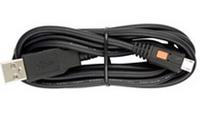 Sennheiser Mini USB - USB (Schwarz)