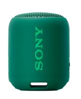 Sony SRS-XB12 Tragbarer Mono-Lautsprecher Grün (Grün)