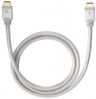 OEHLBACH 92475 HDMI-Kabel (Weiß)