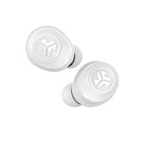 JLab Audio JBuds Air True Kopfhörer im Ohr USB Typ-A Bluetooth Weiß (Weiß)