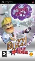 Sony Buzz!: Brain Bender