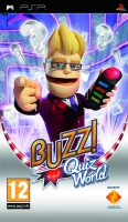 Sony Buzz!: Quiz World