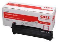 OKI Magenta Image Drum for C3520/C3530 MFPs (Magenta)
