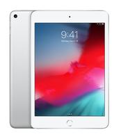 Apple iPad mini 64 GB 20,1 cm (7.9 Zoll) Wi-Fi 5 (802.11ac) iOS 12 Silber (Silber)