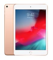 Apple iPad mini 256 GB 20,1 cm (7.9 Zoll) Wi-Fi 5 (802.11ac) iOS 12 Gold (Gold)