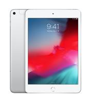 Apple iPad mini 4G LTE 64 GB 20,1 cm (7.9 Zoll) Wi-Fi 5 (802.11ac) iOS 12 Silber (Silber)