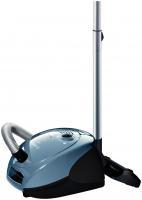 Bosch BSG62200 Staubsauger (Schwarz, Blau)