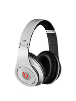 Beats by Dr. Dre Studio (Weiß)