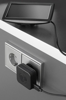 TomTom USB Home Charger-EU (Schwarz)