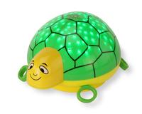 Ansmann StarLight Turtle (Grün, Gelb)