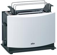 Braun MultiToast HT 450 (Weiß)