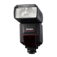 Sigma EF-610 DG Super (Schwarz)