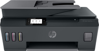 HP Smart Tank Plus 570 Thermal Inkjet A4 4800 x 1200 DPI 11 Seiten pro Minute WLAN (Schwarz)
