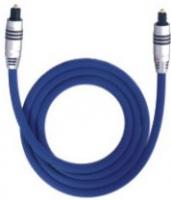 OEHLBACH 1386 Glasfaserkabel (Blau)