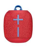 Ultimate Ears WONDERBOOM 2 Blau, Rot (Blau, Rot)