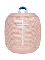 Ultimate Ears WONDERBOOM 2 Blau, Pink, Weiß (Blau, Pink, Weiß)