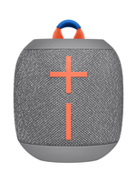 Ultimate Ears WONDERBOOM 2 Blau, Grau, Orange (Blau, Grau, Orange)