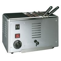 Gastroback 42103 Toaster (Silber)