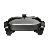 Gastroback 42508 Pfannen (Schwarz)