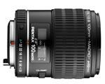 Pentax smc DFA 100 mm / 2,8 Macro (Schwarz)