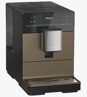 Miele CM 5500 Vollautomatisch Kombi-Kaffeemaschine 1,3 l (Bronze, Perleffekt)
