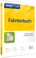 Buhl Data Service WISO Fahrtenbuch 2019