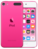 Apple iPod touch 256GB MP4-Player Pink (Pink)