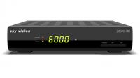 Sky Vision 280 C-HD Kabel Full HD Schwarz (Schwarz)