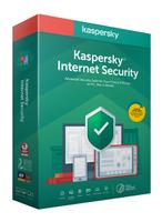 Kaspersky Lab Internet Security + Internet Security for Android Basislizenz 1 Lizenz(en)