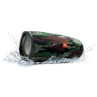 JBL Charge 4 Tragbarer Stereo-Lautsprecher Braun, Grün, Grau, Gelb 30 W (Braun, Grün, Grau, Gelb)