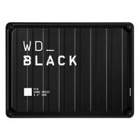 Western Digital P10 Game Drive Externe Festplatte 4000 GB Schwarz (Schwarz)