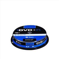Intenso DVD+R 4.7 GB 16x