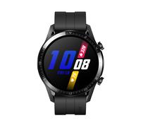 Huawei WATCH GT 2 3,53 cm (1.39 Zoll) 46 mm AMOLED Schwarz GPS