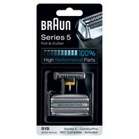Braun 51S, Series 5, 8000