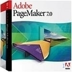 Adobe PageMaker PageMaker® 7.0, Mac