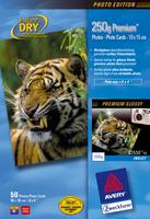 Avery Photo-Paper A6 Premium 250 g/m²