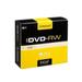 Intenso DVD-RW 4.7GB, 4x