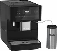 Miele CM 6350 Halbautomatisch Filterkaffeemaschine 1,8 l (Schwarz)