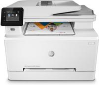 HP Color LaserJet Pro M283fdw Laser A4 600 x 600 DPI 21 Seiten pro Minute WLAN (Weiß)