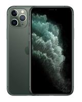 Apple iPhone 11 Pro 14,7 cm (5.8 Zoll) Dual-SIM iOS 13 4G 512 GB Grün (Grün)