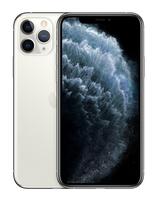 Apple iPhone 11 Pro 14,7 cm (5.8 Zoll) Dual-SIM iOS 13 4G 64 GB Silber (Silber)