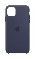 Apple MWYW2ZM/A Handy-Schutzhülle 16,5 cm (6.5 Zoll) Cover Blau (Blau)