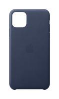 Apple MX0G2ZM/A Handy-Schutzhülle 16,5 cm (6.5 Zoll) Cover Blau (Blau)