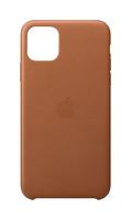 Apple MX0D2ZM/A Handy-Schutzhülle 16,5 cm (6.5 Zoll) Cover Braun (Braun)