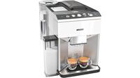 Siemens TQ507D02 Kaffeemaschine Vollautomatisch Filterkaffeemaschine 1,7 l (Weiß)