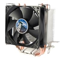 EKL 84000000053 PC Kühlventilator (Schwarz, Silber)