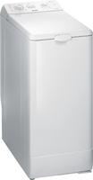 Gorenje WT63131 Waschmaschine (Weiß)