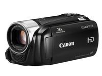 Canon LEGRIA HF R28 (Schwarz)