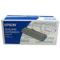 Epson EPL-N6200 Tonerkassette (inkl. Entwickler) 3k