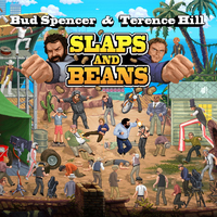 Buddy Productions Bud Spencer & Terence Hill - Slaps And Beans Standard PlayStation 4